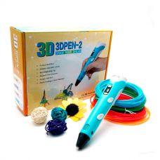 3D ручка 3D pen с дисплеем