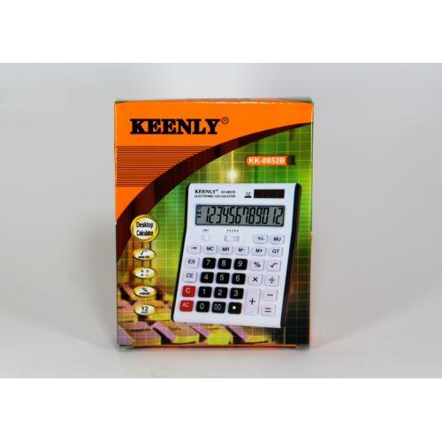 12-разрядный электронный Калькулятор TS 8852 B