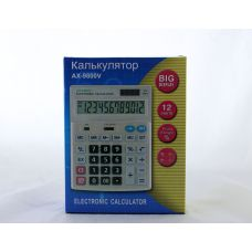 Калькулятор AX 9800V