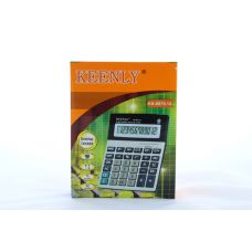 Калькулятор электронный Keenly kk 8875-12
