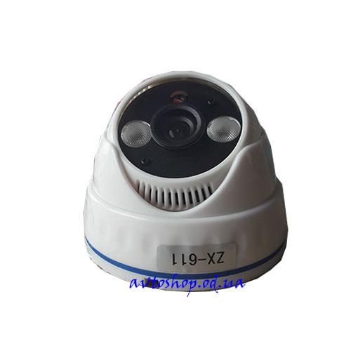 Камера ZX-611SD
