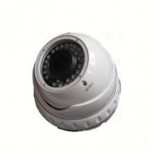 Камера LUX 1420 SHE SONY EFFIO 700 TVL