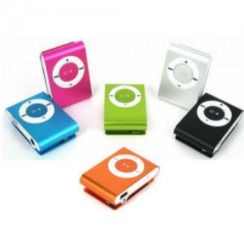 MP3 плеер копия Apple (без дисплея)