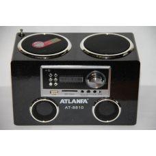 "Колонка ""ATLANFA AT-8810"""