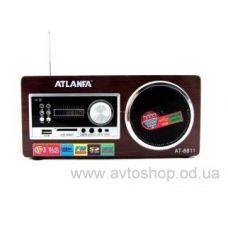 "Колонка ""ATLANFA AT-8811"""