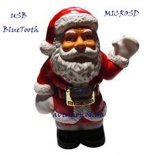 Портативная колонка WS-281 Bluetooth