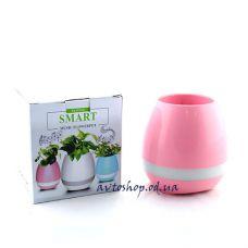 Музыкальный горшок Flowerpot Bluetooth