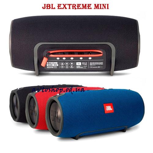Колонка JBL Extreme Mini