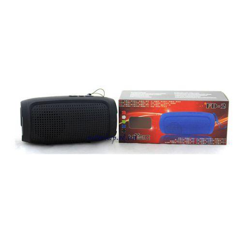 Портативная колонка SPS FD 2 Bluetooth