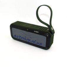 Портативная колонка W-king S20 IPX6 Bluetooth