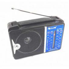 Радиоприемник GOLON A06
