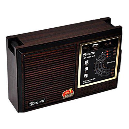 Радиоприёмник GOLON RX-9933