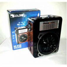 Радиоприемник GOLON RX9122 + Фонарь