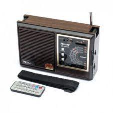 Радиоприёмник GOLON QR-131 UAR