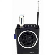 Радиоприемник GOLON RX3999 REC + фонарь (40 шт. в ящ.)