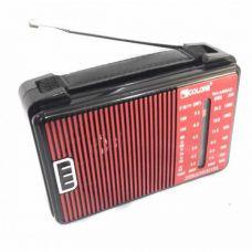 Радиоприемник GOLON A08
