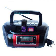Радиоприемник колонка GOLON RX-662Q