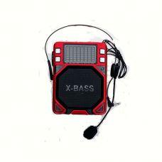 Радиоприёмник GOLON RX 7000 REC
