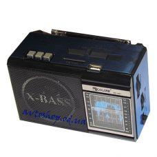Радиоприемник Golon RX-081 с фонарем