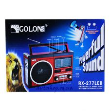 Радиоприемник Golon RX-277