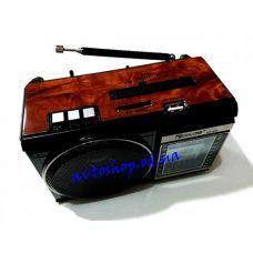 Радиоприёмник GOLON RX-635