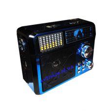 Радиоприёмник GOLON RX-999 REC