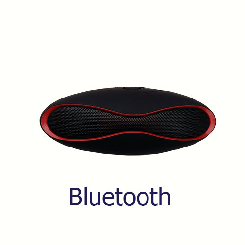 Колонка SPS X6 Bluetooth