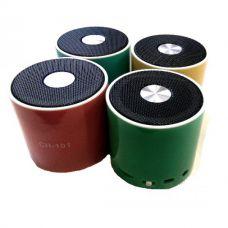 Портативная колонка Kimi CH-101 Mix Colors