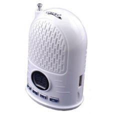 Радио  T-07