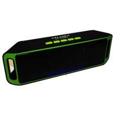 Колонка UKC Mega Bass 7725 Bluetooth