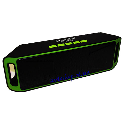 Колонка UKC Mega Bass 7725 Bluetooth