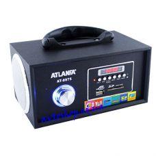 Колонка ATLANFA AT-8975