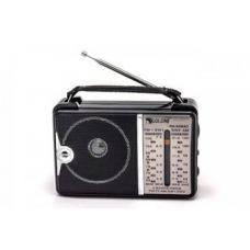 Радиоприёмник Golon RX-606AC/607AC/608ACW
