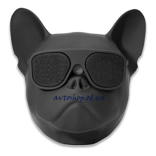 Bluetooth-колонка Aerobull DOG Head Big