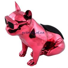 Колонка Aerobull BIG DOG METALLIC S4 Bluetooth