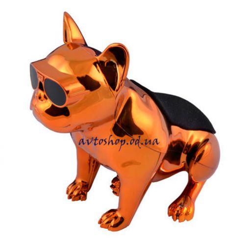 Колонка Aerobull DOG METALLIC S5 Bluetooth