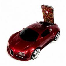 Колонка SPS BuGatti Veyron 0001 Red