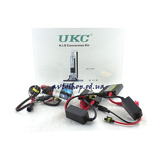 Ксенон  UKC H3 35W 6000K