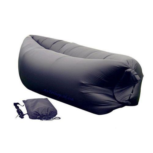 Надувной матрас Ламзак Air Sofa Good Take -1 с карманом 2.35м