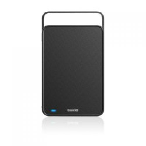 "Накопитель SILICON POWER STREAM S06 3 TB 3.5"" USB 3.0 BLACK"