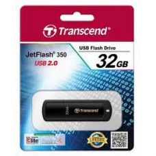 USB флеш накопитель TRANSCEND JETFLASH 350 32Gb 2.0