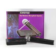 Беспроводной Микрофон Shure DM SH 200 P