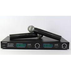 Микрофон DM 88 LX III / база + 2 радиомикрофона