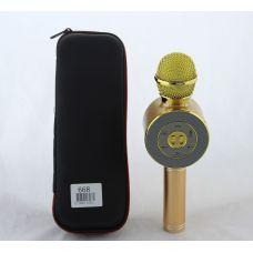 Микрофон DM Karaoke WS668 + чехол