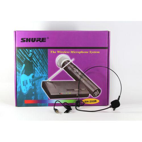 Микрофон DM SH 200 G