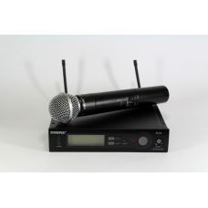 Микрофон DM SLX