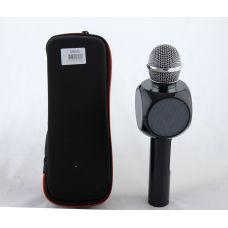 Микрофон с функцией караоке Wster WS 1816 + чехол