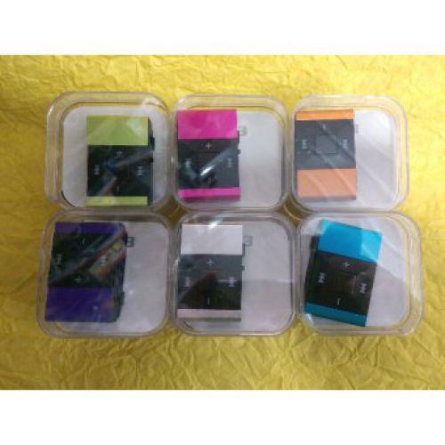 Mp3 плейер iCOOL 328 (6 Цветов)