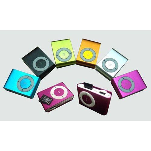 Плеер iPod shuffle Silver