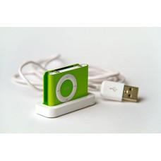 Плеер iPod shuffle Green